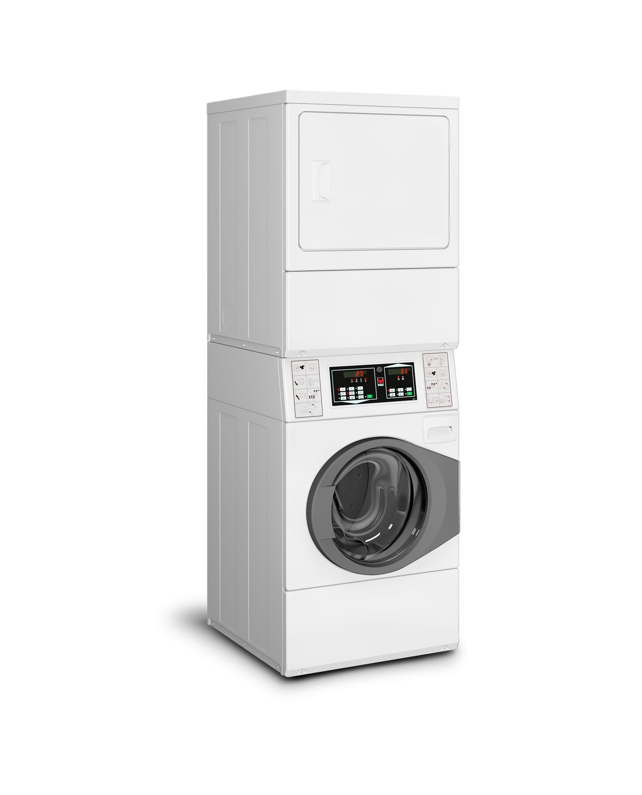 8kg-10kg Commercial Washers Archives - Veeco Laundry Systems
